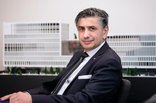 """Virgil Tornoreanu, Managing Partner Vox Property Group: """"Cred că pe termen mediu vom asista la o relocare a capacităților de producție din China"""""""